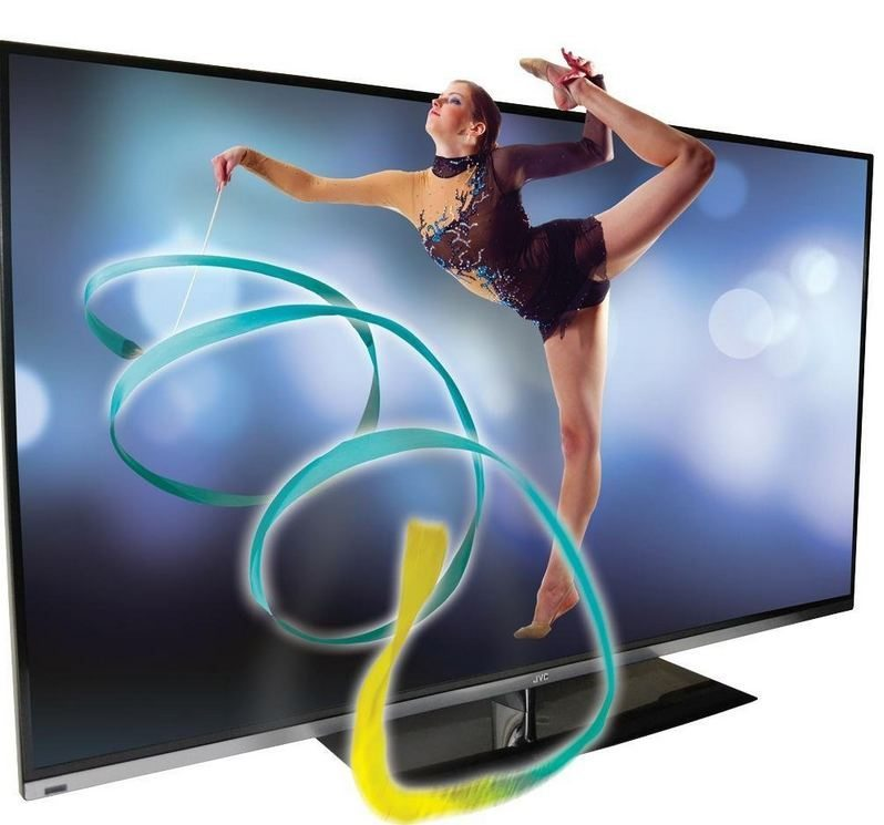 JVC launches flagship BlackSapphire XL 3D HDTV line