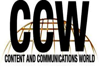 Content and Communications World 2015