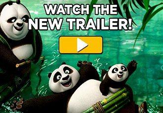 Watch The New Kung Fu Panda 3 Trailer 2015-s