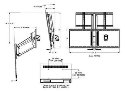 MantelMount-schematic-650x473