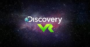 DiscoveryVR