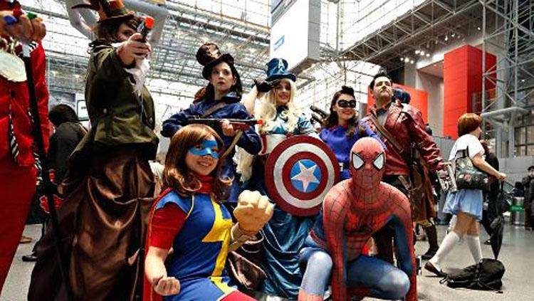 Comic-Con-Guide