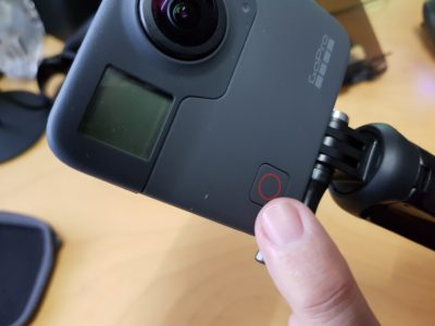Gopro Fusion Firmware Update