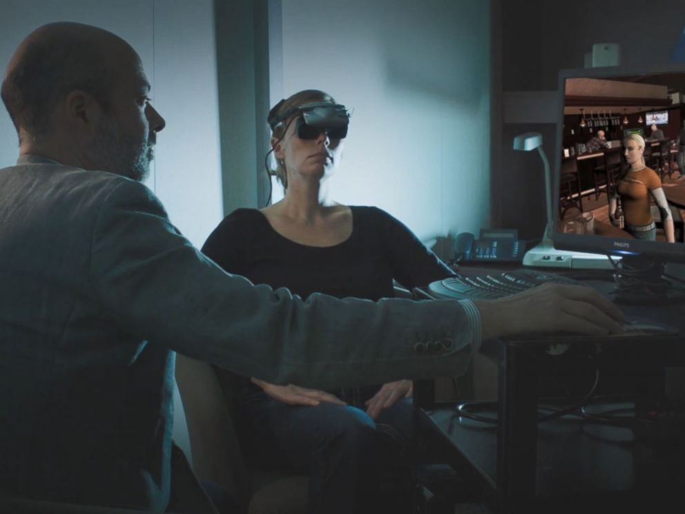 Today's 360 VR Buzz: Inside the VR therapy designed to ...