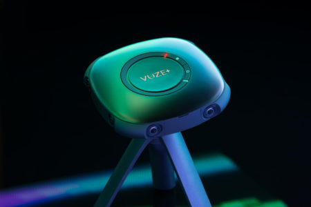 The Best 3D 360 Camera Value Available Today, the Vuze+ 3D