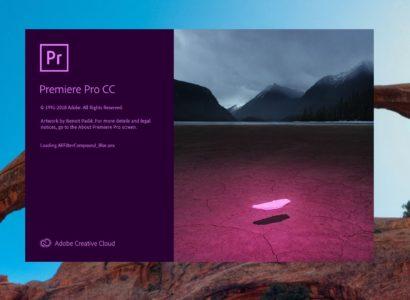 Adobe Premiere Pro CC Immersive 360 180 VR Video
